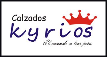 Calzados Kyrios - Fabrica de zapatillas en zona sur